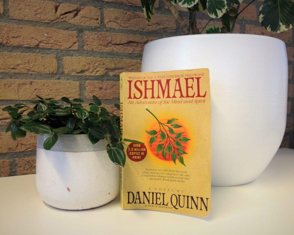 Recensie Ishmael