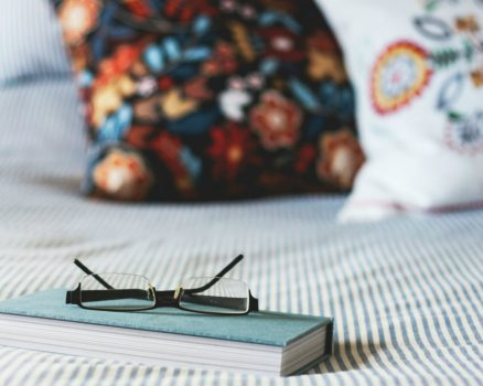 Ga naar een van deze accommodaties om te slapen tussen de boeken.