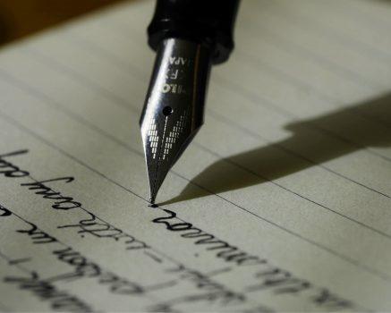 Schrijftips om je verhaal te publiceren in een literair tijdschrift