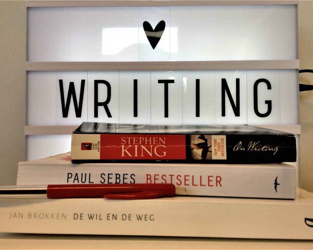 Citaten Over Boeken : De drie boeken die elke schrijver moet lezen ⋆ books bubbles