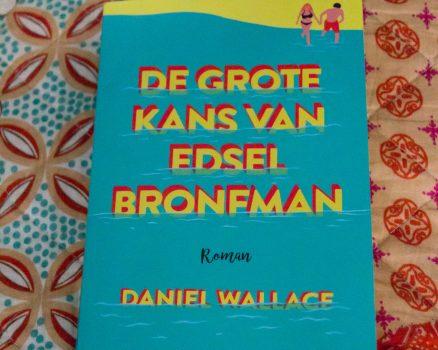 Edsel Bronfman