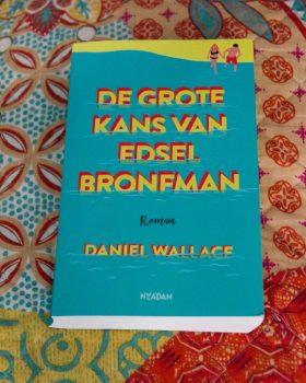 Edsfel Bronfman