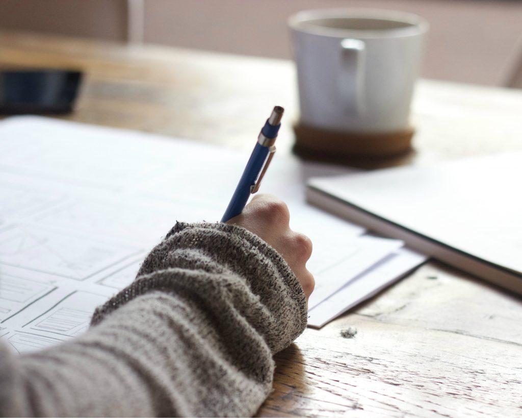 Wil jij ooit een boek schrijven? Jojanneke werkt op dit moment naar de uitgave van haar allereerste boek en vertelt over het schrijfproces in deze tweewekelijkse column.
