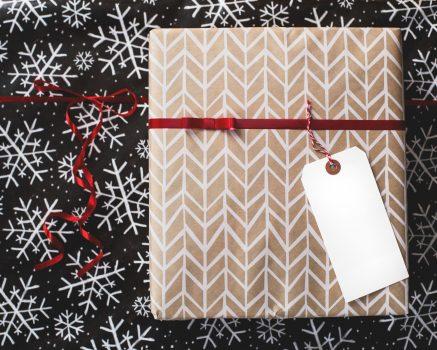 Geef een van deze boeken cadeau voor de feestdagen.