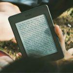 papieren boek
