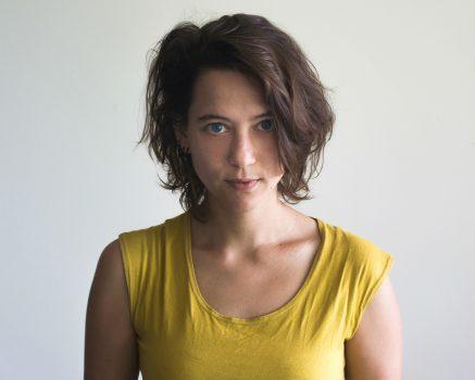 Literair vragenvuur Roos van Rijswijk