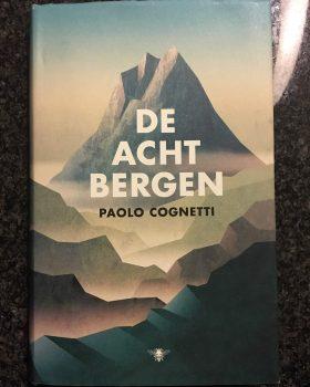 De acht bergen van Paolo Cognetti