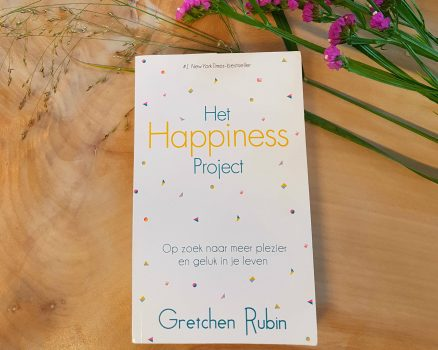 Happiness project - Gretchen Rubin