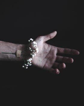 Harnas van Hansaplast – Charlotte Mutsaers