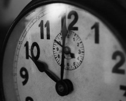 De weg naar publicatie - tijdschema vaststellen